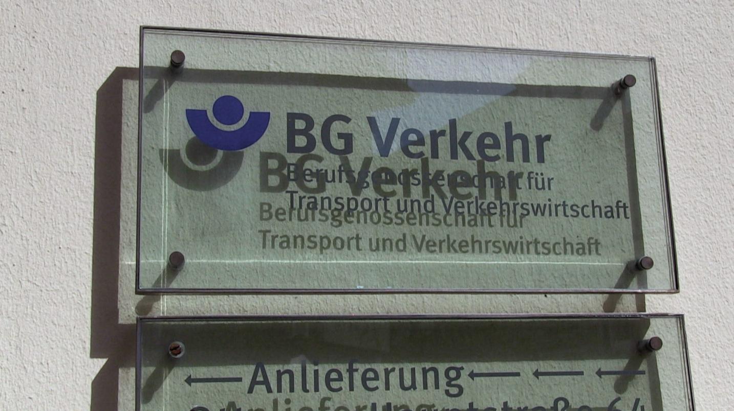 Berufsgenossenschaft Verkehr Bg Verkehr Bleedfree Eu