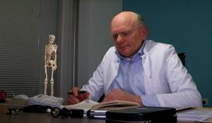 Dr. Michel Mulder
