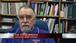 Prof. Chris Winder
